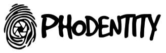 Phodentity – Alexander Stotz Logo