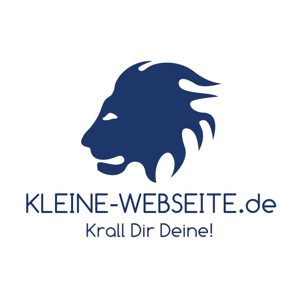 kleine-webseite